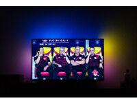PHILIPS 42PFL7008 3D Full HD Smart TV Ambilight Spectra 3