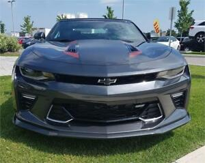 2017 Chevrolet Camaro SS 2 50th ANNIVERSARY EDITION