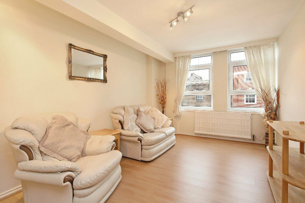 LARGE 1 BEDROOM**BAKER STREET**CALL NOW