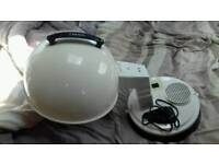 Carmen table top hairdryer good used condition EXETER