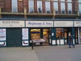 High Street Shop To Let - Normanton