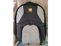 Large Nikon camera bag