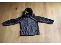 Regatta Performance coat / jacket / raincoat, back to school coat? Age 5-6, as new
