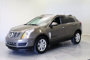 2014 Cadillac SRX Luxury AWD
