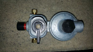 Selling a 2 stage propane regulator