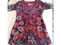 Size 8 Ladies Shirt