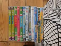 Job Lot - Comedy DvD's - South Park, Little Britain, Family Guy etc.