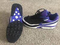 Men's Nike Air BW classics, leather Persian Violet, size 9, brand new without box £50, Redruth