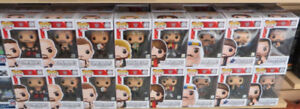 WWE Funko Pops In Stock Large Selection Best Prices