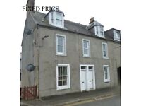 1 bed flat for sale, 1 Miller Street Innerleithen