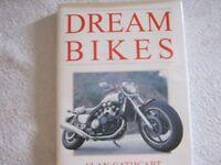 Dream Bikes Book