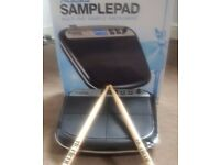 Alessis SamplePad *** Boxed and in great condition ***