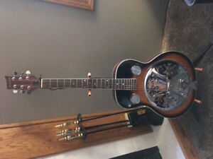 Its Sold! Beaver Creek Resonator (reduced) $300.00 obo Its Sold!