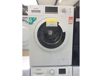 **CLEARANCE** Hisense WFU6012 A++ 6Kg 1200 rpm Washing Machine - White #360388