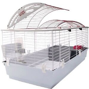 Cage Living World 61859 Deluxe Pet Habitat, X-Large