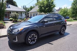 2016 Subaru Crosstrek Touring Lease Takeover