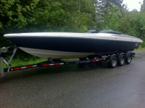 The Ultimate Project Boat