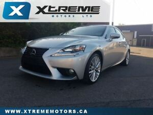 2014 Lexus IS 250 AWD === SOLD ===