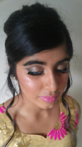 Certified makeup artist and hairstylist ( special $ 25 only )
