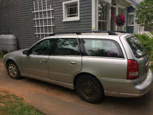 2003 Saturn Other Wagon