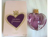 Vera Wang Princess BNIB 100ml
