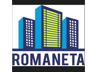 Romaneta Blinds