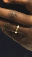 LOST RING - FINDER WILL BE REWARDED $500