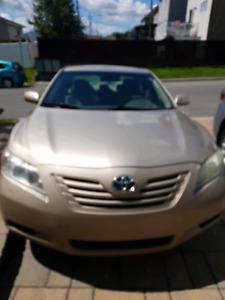 Toyota Camry 2009  très propres,  5145620644