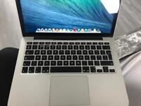 Mac book pro Retina display