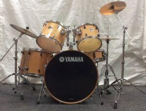 Batterie Yamaha Custom