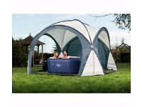 Bestway lazy spa dome