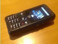 JCB Tough Phone