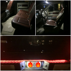 Ford F150 LED Kit - Complete Truck
