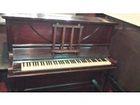Piano free to good home!