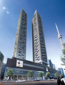 Harbour Plaza Residences Assignment_Downtown Toronto