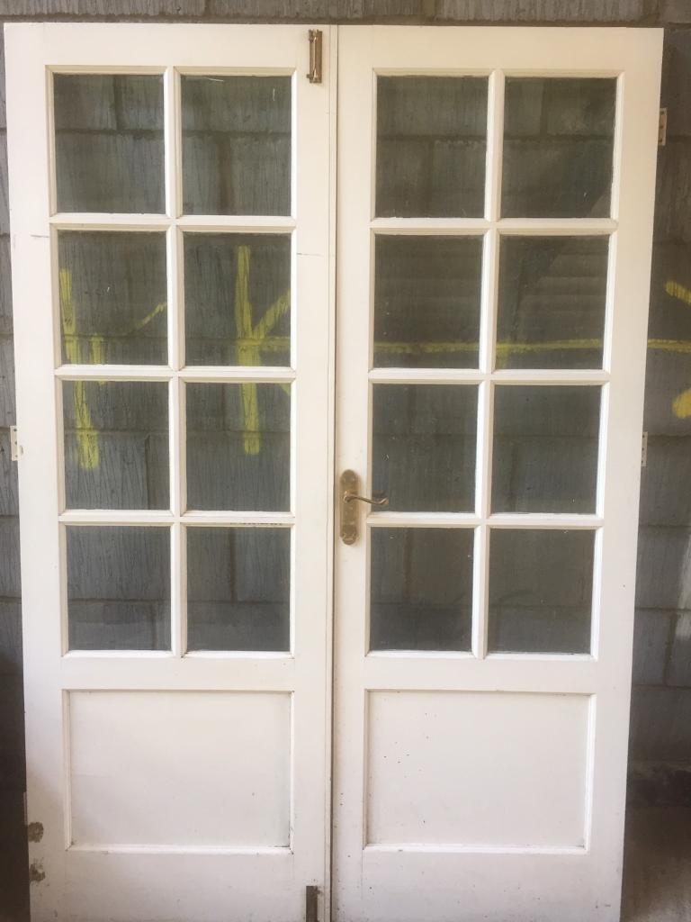French Doors Internal In Lowestoft Suffolk Gumtree