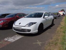 Renault Laguna Coupe 2.0 dCi 150 TomTom Edition