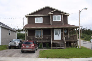5 Bedroom, 2 1/2 Bath Two Story Home! 185 Grenfell Drive