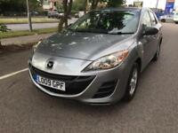 2009 Mazda Mazda3 1.6 S 40K New Shape