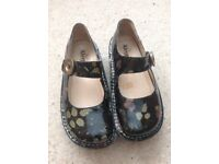 Alegria Pg lite ladies shoes size 36