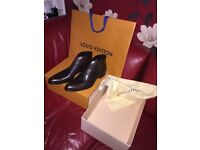 Louis Vuitton Authentic shoes size 44