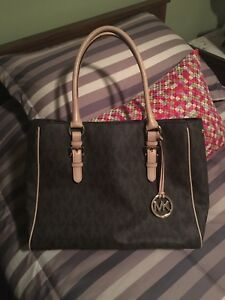 Large Michael Kors Purse