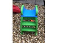 Little tikes first slide - excellent condition