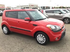 2012 Kia Soul 2U Accident Free,  A/C,