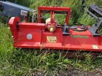 AGRIEURO MODEL FL164 (DELMORINO)