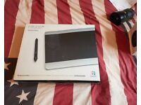 Wacom Intuous Pro Special Edition M