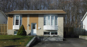 MAISON (AVEC SPA) A LOUER / HOUSE FOR RENT IN BOISBRIAND