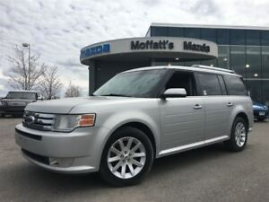 2009 Ford Flex SEL AWD CRUISE, PARKING SENSORS, HEATED SEATS