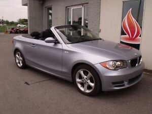 2009 BMW 1 Serie 128i-Convertible
