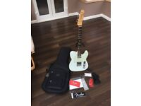 Fender classic player 60s telecaster(New Other)
